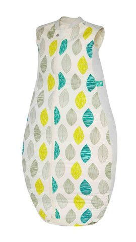 Baby Sleeping Bag - Organic Cotton TOG 1 – Baby Luno