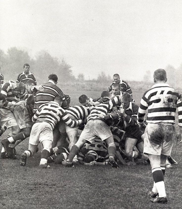 Old Rugby Team: 208 Best *mens Vintage Activewear Images On Pinterest