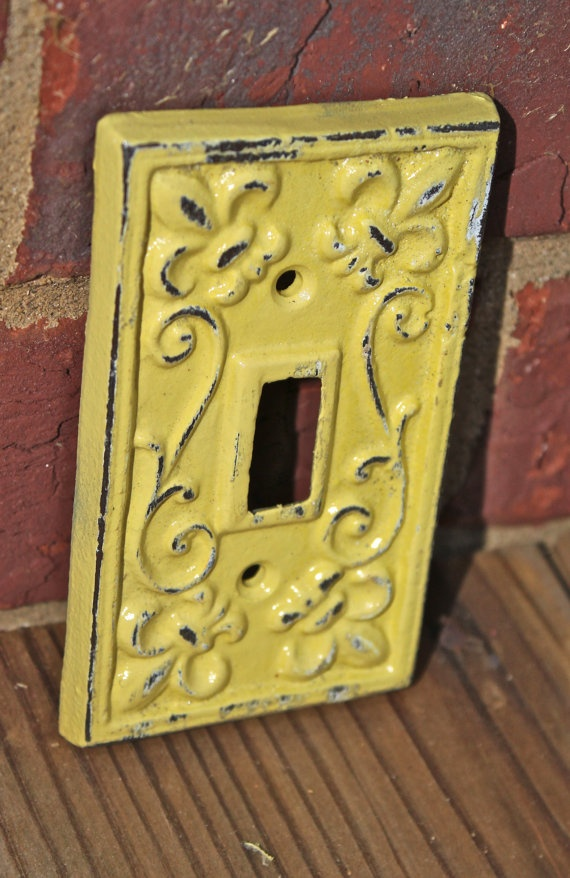 1000 Images About Decorative Switch Plates On Pinterest