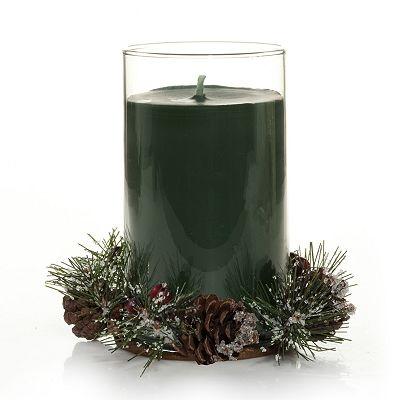 Yankee Candle Christmas Pine 12-oz. Jar Candle