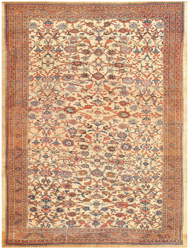 1000 Images About Antique Oriental Rugs On Pinterest