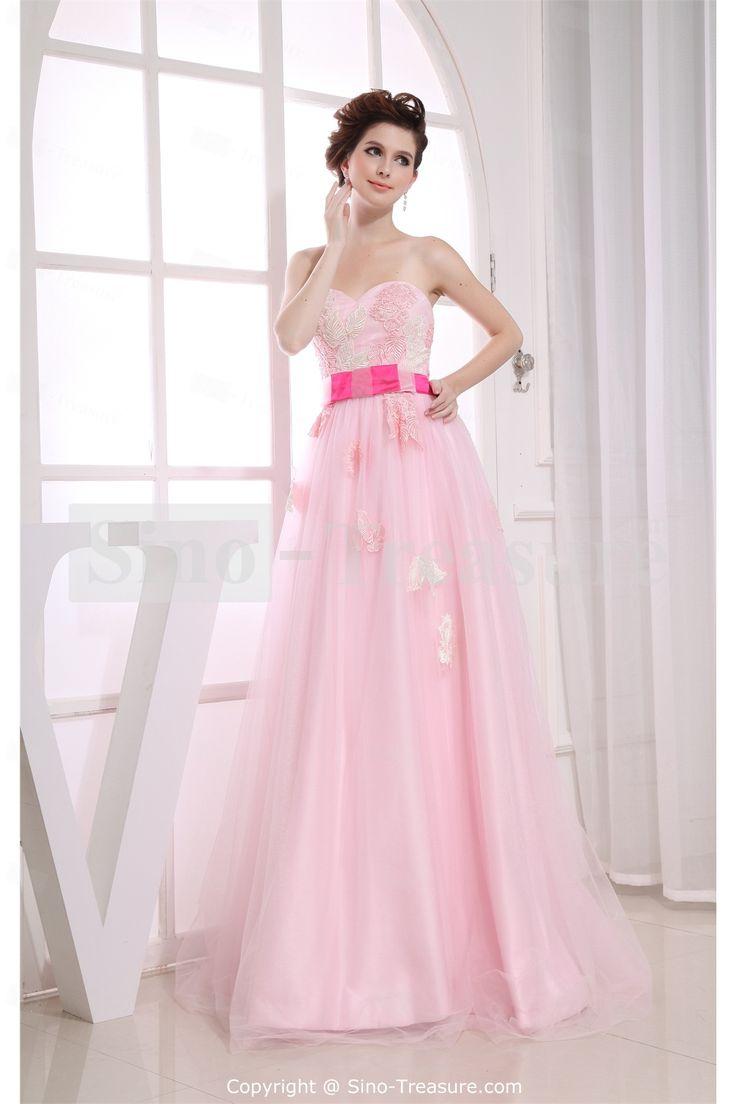 Mejores 63 imágenes de Evening Dresses en Pinterest | Vestidos de ...