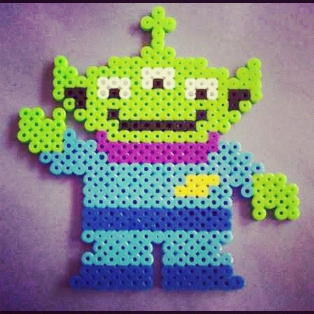 16 best images about perler story on