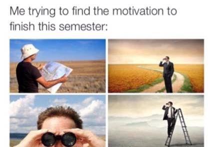 Especially in finals week.
