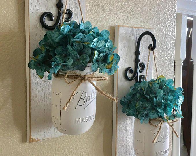 Best 25+ Teal wall decor ideas on Pinterest   Teal ...