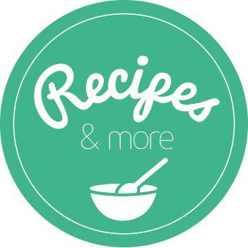 Recipes & more