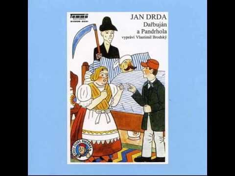 Dařbuján a Pandrhola - YouTube