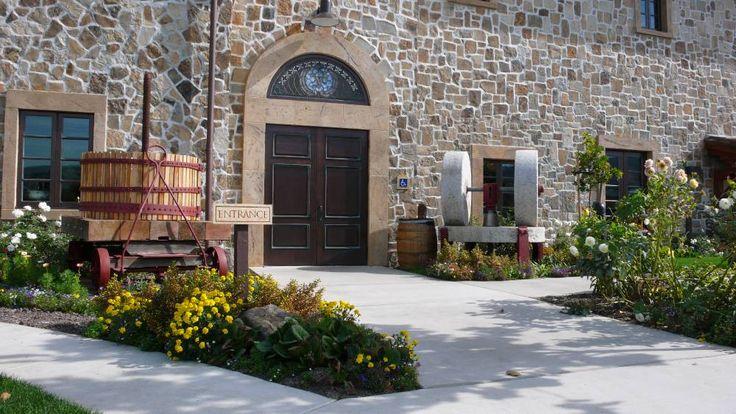 Sonoma Wineries - Sonoma Wineries Map