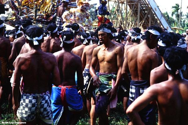 Bali 1985