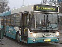 nederlandse bussen