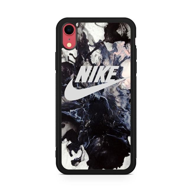 Iluminar Drástico evaluar  Black Smoke Nike iPhone XR Case | Custom iphone cases, Nike phone cases, Nike  iphone cases