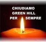 Close Down Green Hill