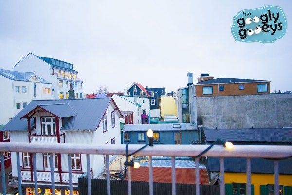Loft Hostel Reykjavik   10 Reasons to Visit Iceland   Googly Gooeys   #Travel #Guide
