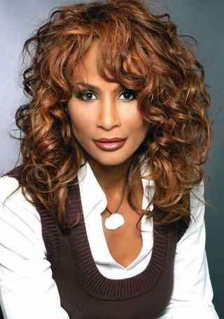 At 59, supermodel Beverly Johnson is as gorgeous as ever! #fashion #model #beauty