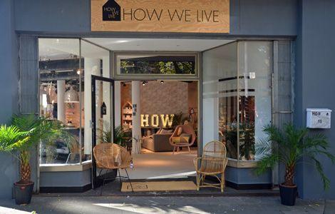 HOW WE LIVE-Köln-skandinavisches Design-Beethovenstraße