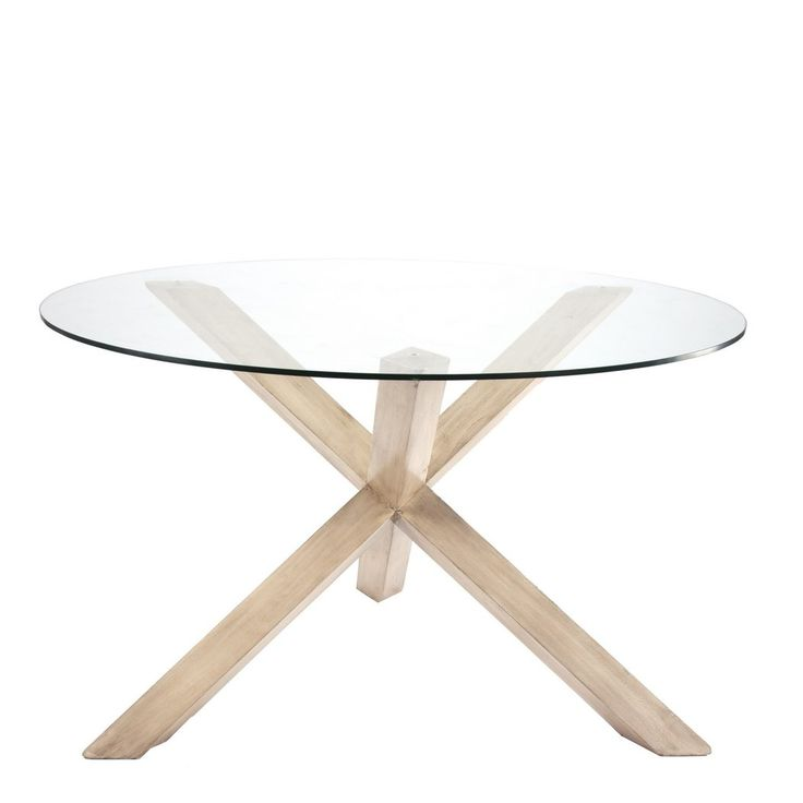 17 best images about mahaiak on pinterest mesas colors - Patas para mesa de cristal ...