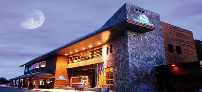 #Dreams Casino Puerto Varas #Chile - #Pinterest-Casinos-About-Chile