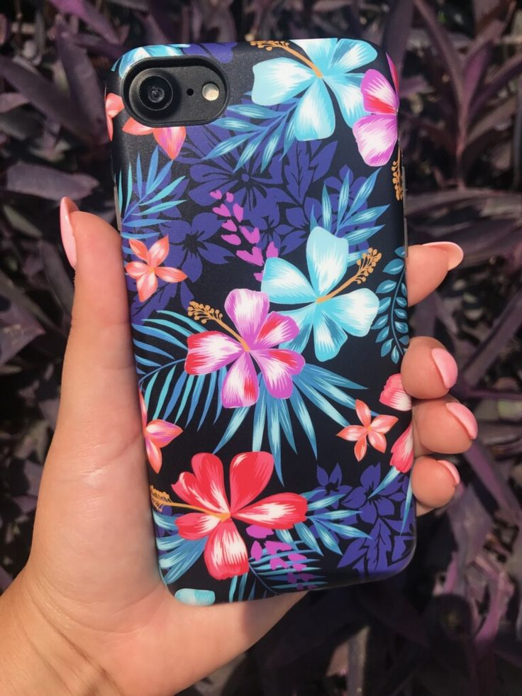 Long weekend vibes Memorial Day Weekend 2017 Lilac Kiss for iPhone 7 & iPhone 7 Plus from Elemental Cases.