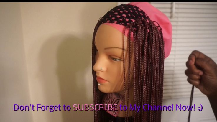 ... video link crochet braids forward crochet head band wig superline
