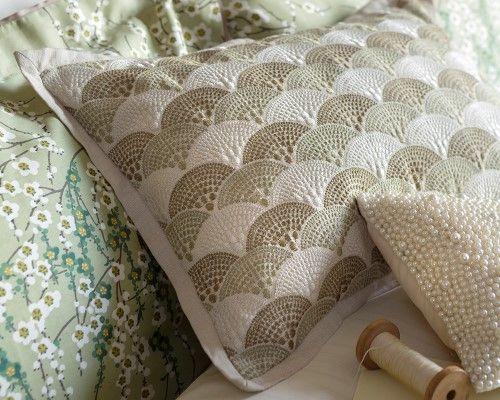 Christy Deco cushion