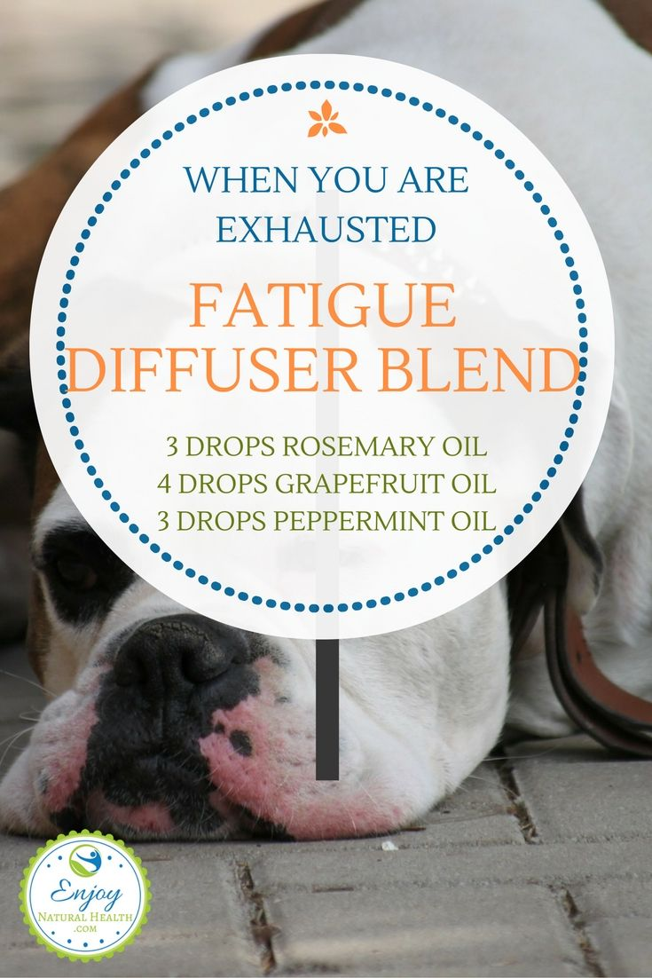 Perfect diffuser blend at the end of an exhausting day! It's just what I needed tonight!