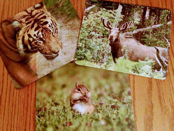 Personalized Mouse Pads by KaEPhotography on Etsy