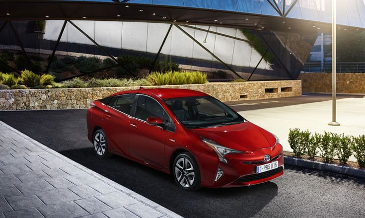 Best 43 toyota ideas on pinterest autos cars and japanese cars fourth generation toyota prius revealed ahead of its world debut at the 2016 frankfurt motor show on 15 september fandeluxe Image collections
