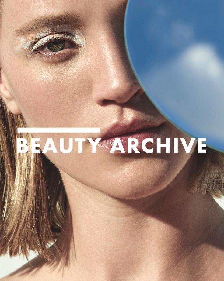 いいね!389件、コメント3件 ― Beauty Archive Magazineさん(@beautyarchiveofficial)のInstagramアカウント: 「/ That Fine Line / #BAexclusive Photo Credit: 💄: @hallocarmenrachel 📸 : @mirjazentgraf Styled by :…」