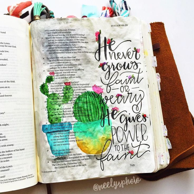 We change. We get tired. We feel like giving up. We have doubts and are cynical. We grow faint and weary. Jesus expects no less from us. Were humans with flaws faults and limitations. Alone even the strongest of people have breaking points.  But didnt you know? Havent you heard? The Lord is the everlasting God. He will not grow tired or weary. He doesnt change. He doesnt get tired. He never gives up. He never doubts us. He loves our flaws faults and He helps us push through our limitations…