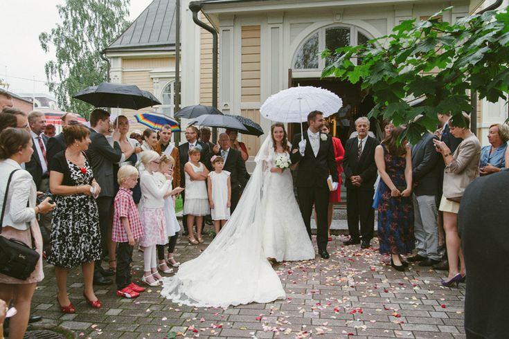 Vintage inspired summer wedding in Finland. Wedding photographer  Julia Lillqvist | Emma-Lina and Vsevolod | http://julialillqvist.com