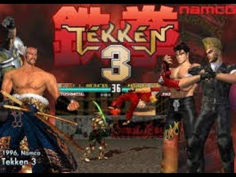 Tekken 3 game how to download and install any android mobile