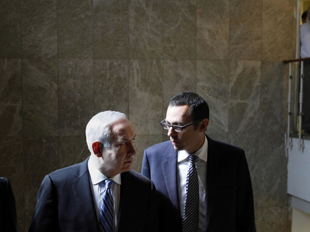 Netanyahu calls off early elections, forms coalition as Israel ponders Iranchallenge