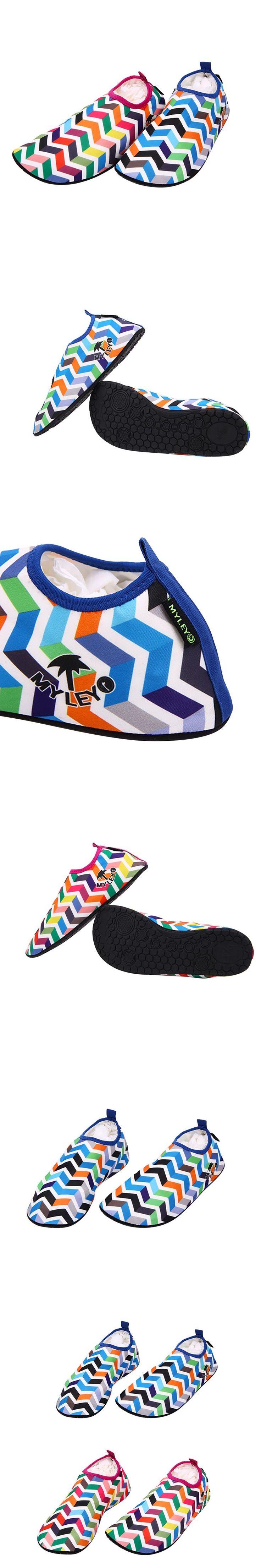 Unisex Ski Socks Sandals Sport Water Skiing Swimming Shoes Slip-on Soft Outdoor Sport Diving Socks