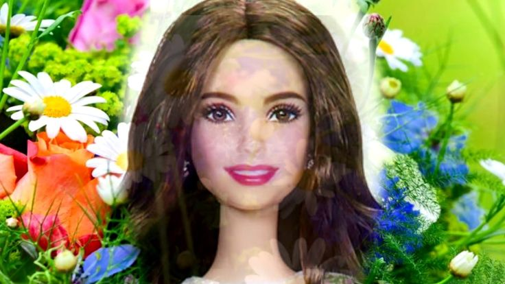 Barbie Celebrities or Guess the star.