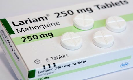 The anti-malarial drug trial scandal that has embroiled the Australian Defence Force for the last two years simply won't go…