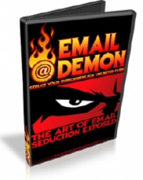 Email Demon Video Series  MRR