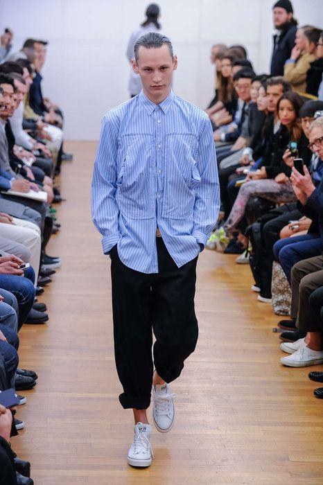 Comme Des Garçons Shirt 2014SS