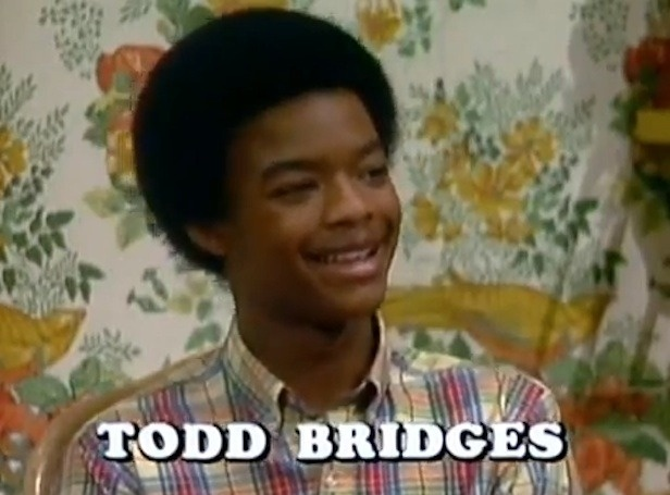 Todd Bridges Announces His Divorce on Twitter