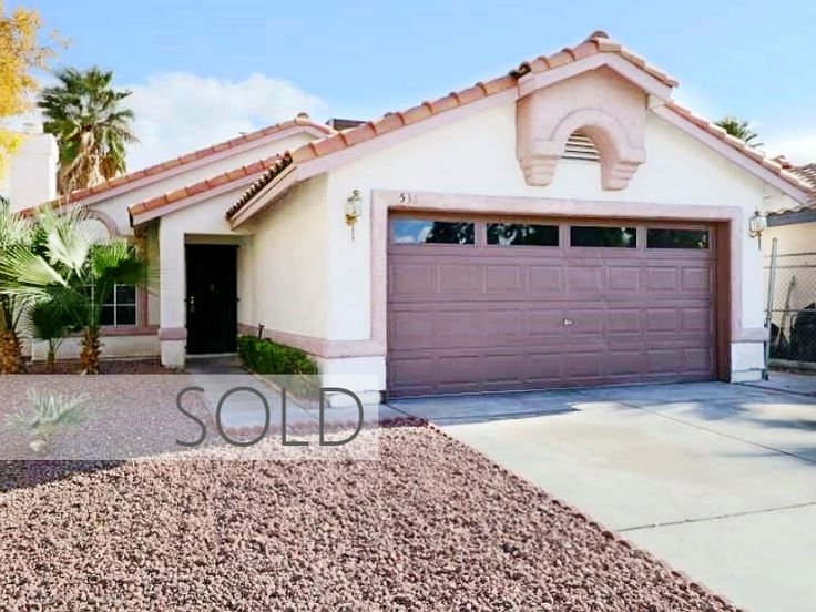 LAS VEGAS HOME SOLD! 5360 OKALOOSA DRIVE Las Vegas, NV 89120 (Paradise Valley)  --  Are you thinking about selling your home? Call us at (702) 777-1234 for a 'FREE Market Valuation Analysis' of your home!
