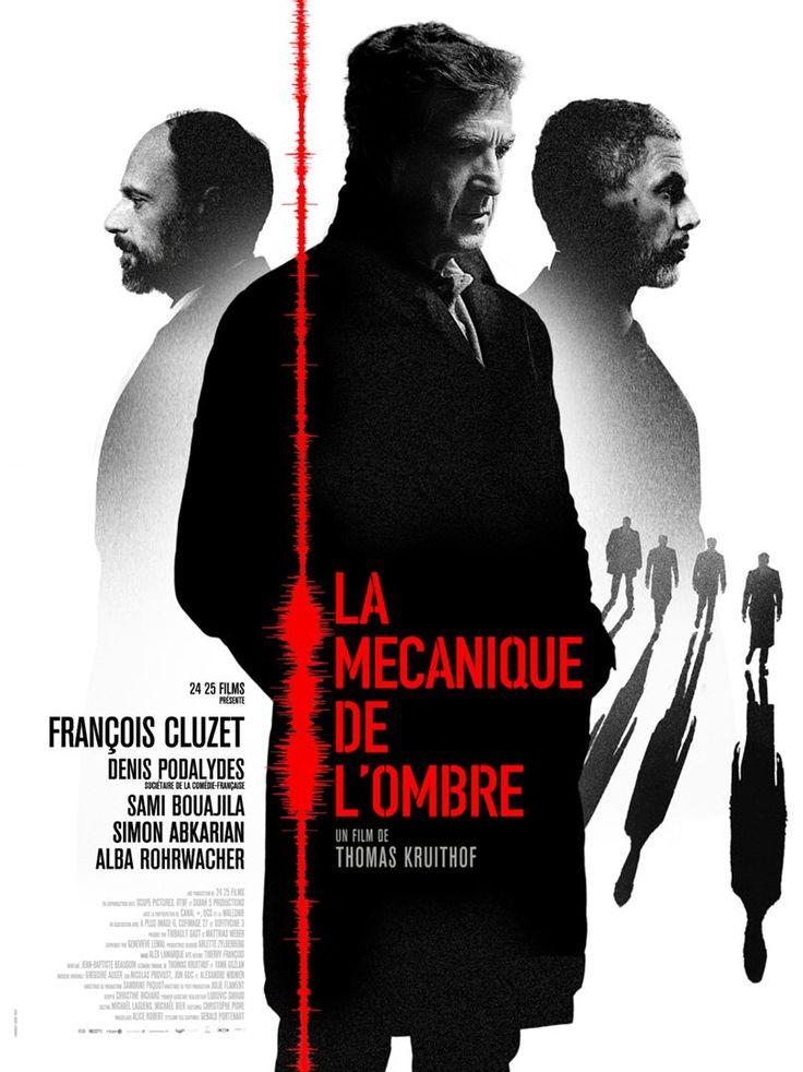 La mécanique de l'ombre de Thomas KRUITHOF (2016)