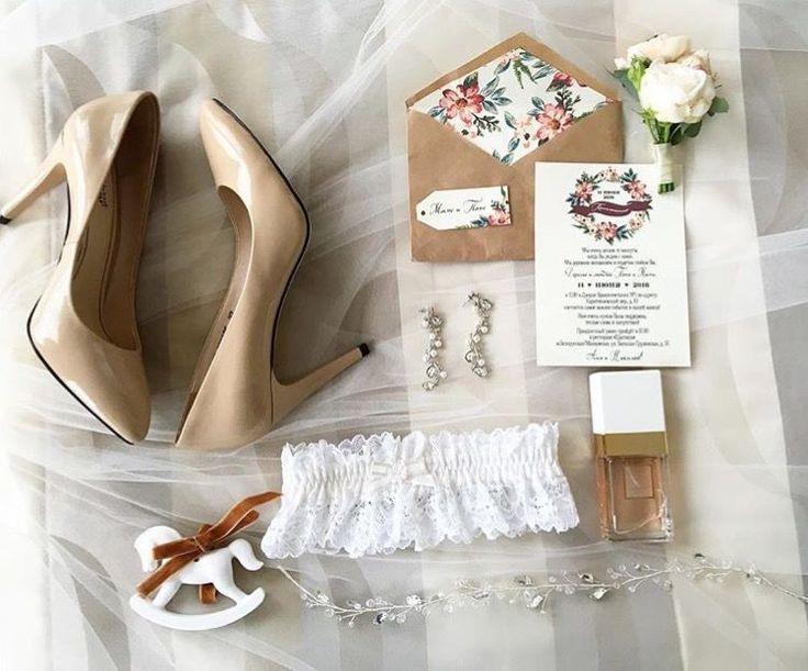 """Купить Приглашение на свадьбу в крафт-конверте """"Цветочный венок"""" - бордовый, оранжевый, персиковый, венок, watercolor, wreath, flowers, invitation, wedding, stationery, приглашения, свадьба"""