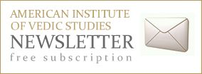 So many great resources here for study of yoga practice – American Institute of Vedic Studies