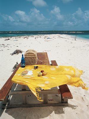 Las 10 mejores playas del mundo | Lugares de Viaje