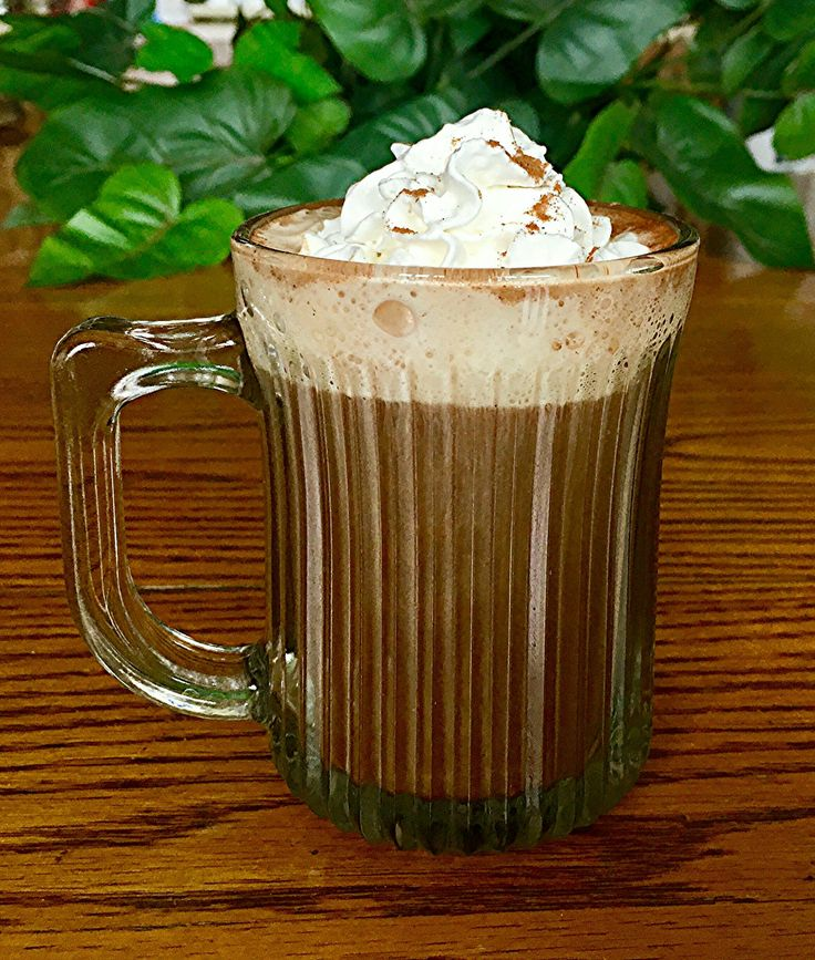 17 Best images about Ninja Coffee Bar Recipes on Pinterest Do more, Pumpkin spice latte and ...