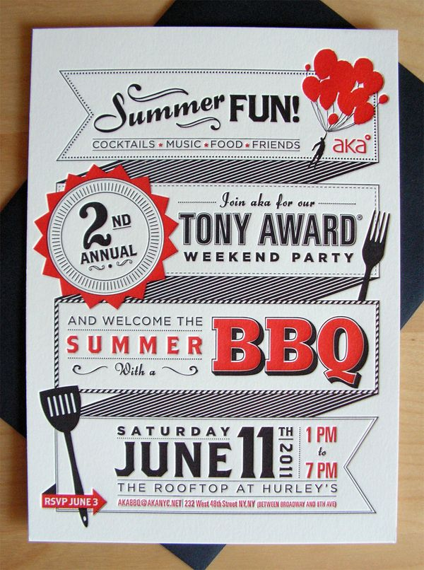 BBQ invite invitations 8 best Invitations images