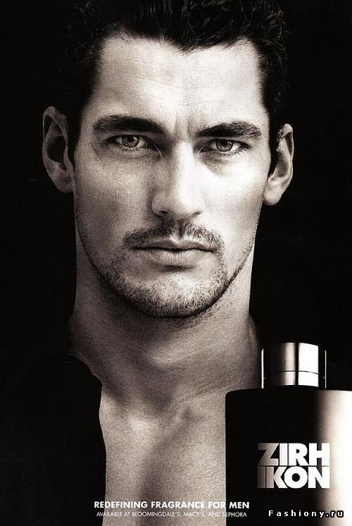 Самые известные мужчины модели! / самые красивые модели мужчины