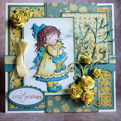 Love this card !!!