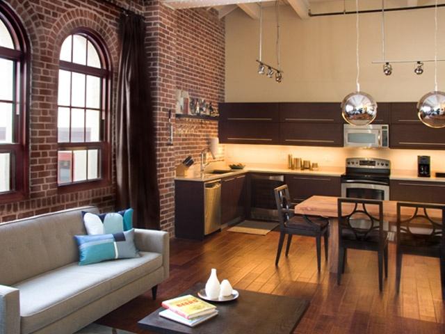 Love Loft Style Living!