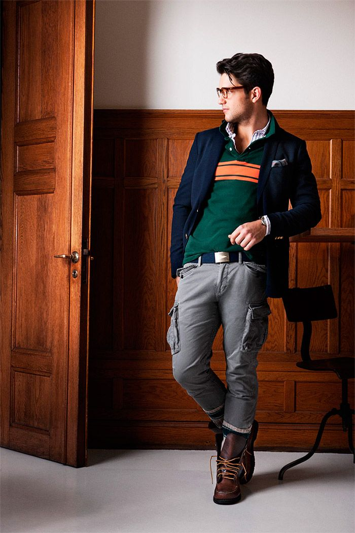 GANT by Michael Bastian Fall/Winter 2013