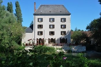 Le #moulin fleuri a Veigne  ad Euro 47.73 in #Veigne #Francia